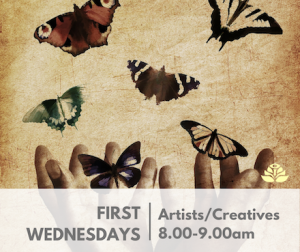 FIRST WEDNESDAYS free one hour